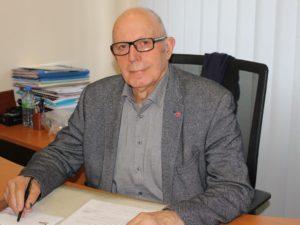 Jean-Pierre LADRECH, mairie de Firmi